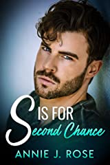 S is for Second Chance (Office Secrets Book 2) Kindle Edition