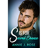 S is for Second Chance (English Edition)