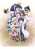 TVアニメ「異世界はスマートフォンとともに。」vol.4【Blu-ray】