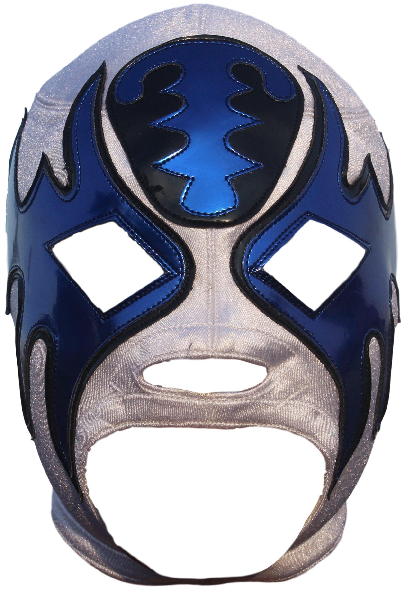 Deportes Martinez Atlantis Professional Lucha Libre Mask Adult Luchador Mask by Deportes Martinez
