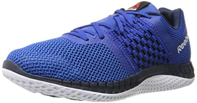 db528280bc1 Reebok Men s Zprint Run Running Shoe