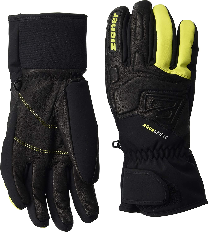 ZIENER Gants glyxus as ® Glove Ski Alpine Gants Hommes Choix De Couleur