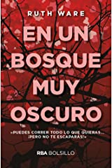 En un bosque muy oscuro (FICCIÓN GENERAL) (Spanish Edition) Kindle Edition