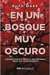 En un bosque muy oscuro (FICCION GENERAL) (Spanish Edition) Kindle Edition