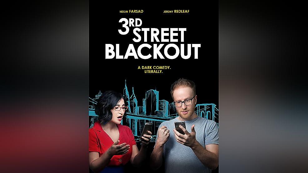 3rd Street Blackout