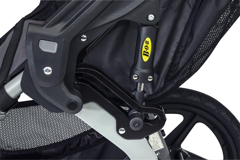 BOB Revolution PRO Jogging Stroller, Black by BOB Gear (Image #12)