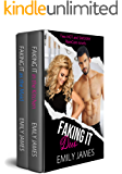 The Faking It DUO: Two HOT and HILARIOUS Romantic comedy Novels