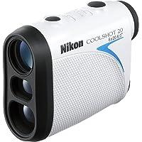 Nikon Coolshot 20 Golf Laser Rangefinder