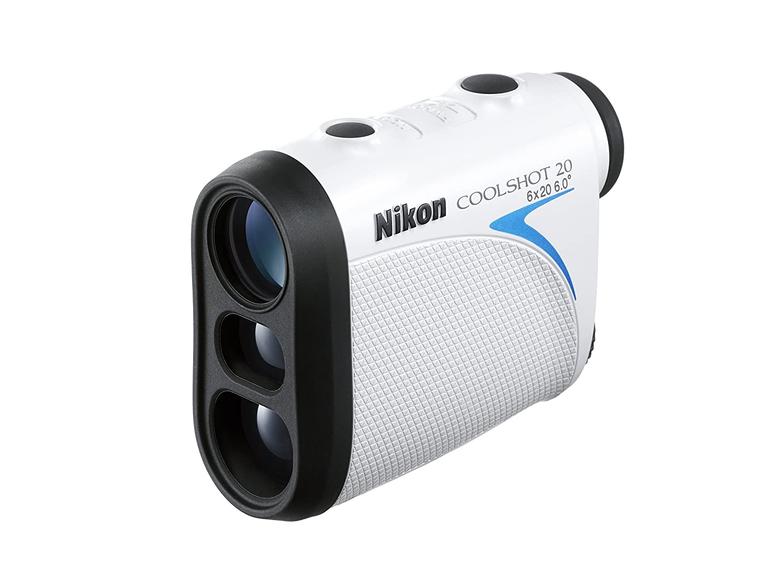 Entfernungsmesser Rangefinder : Nikon coolshot golf laser entfernungsmesser rangefinder amazon