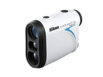 Nikon Entfernungsmesser Golf : Nikon coolshot entfernungsmesser amazon kamera
