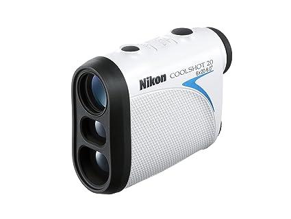 Nikon Laser Entfernungsmesser Aculon Al11 Test : Amazon nikon coolshot laser rangefinder