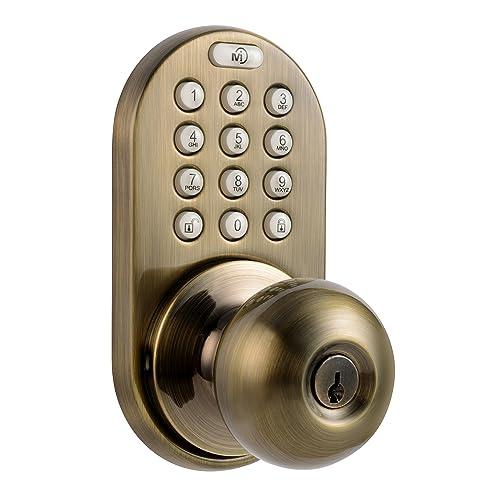 Antique Door Locks Amazon Com