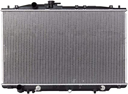 Radiator For 2001-2003 Acura CL TL 3.2L V6 Lifetime Warranty Fast Free Shipping
