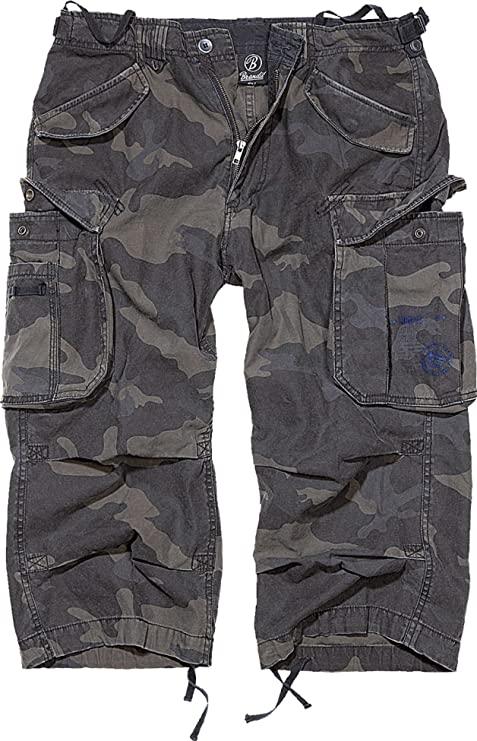 TALLA X-Large. Brandit Pantalones Cortos para Hombre