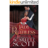 Lady Ruthless (Notorious Ladies of London Book 1)