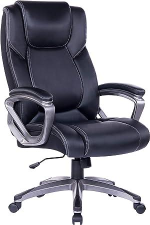 Bürostuhl Drehstuhl Chefsessel rollbar höhenverstellbar Schreibtischsessel