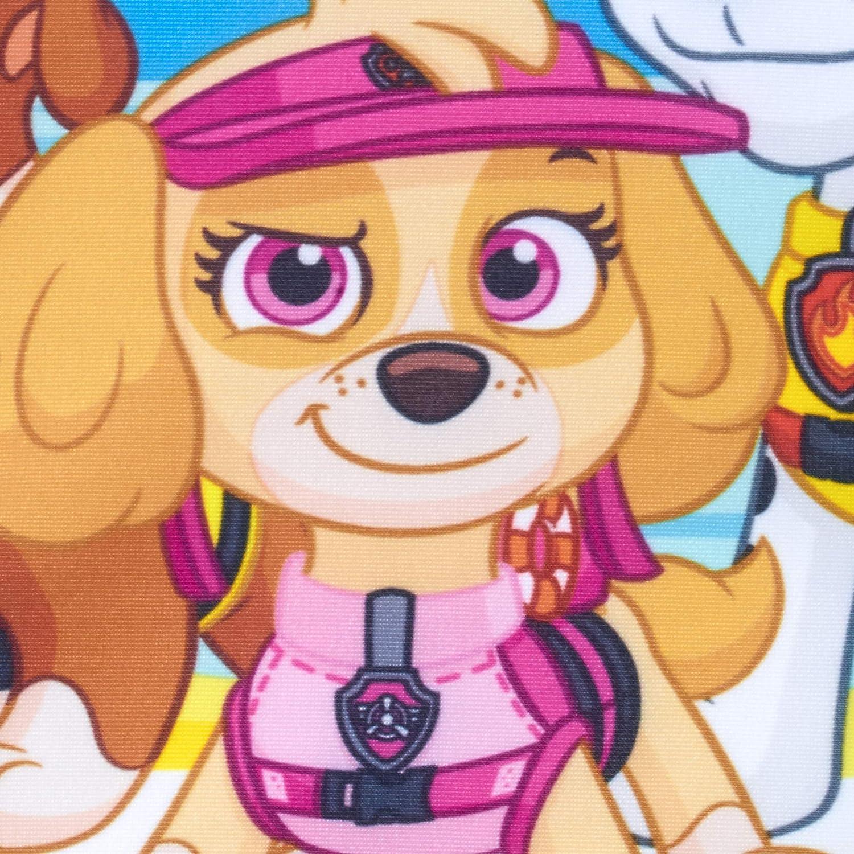 Fashion Toddler Girls Paw Patrol 1 Piece Swimsuit