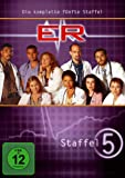 ER - Emergency Room, Staffel 05 [6 DVDs]