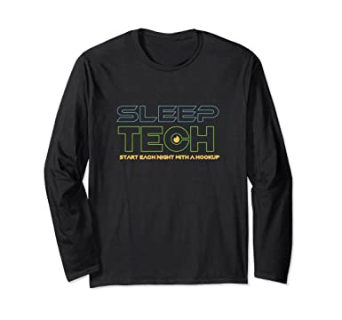 sleep hookup