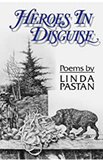 waiting for my life poems linda pastan amazon  heroes in disguise poems