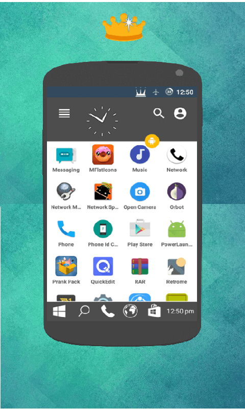 Amazon com: King Launcher: Appstore for Android