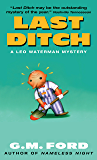 Last Ditch: A Leo Waterman Mystery