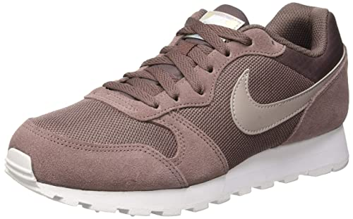 Nike Wmns MD Runner 2, Zapatillas de Running para Mujer: Amazon.es: Zapatos y complementos