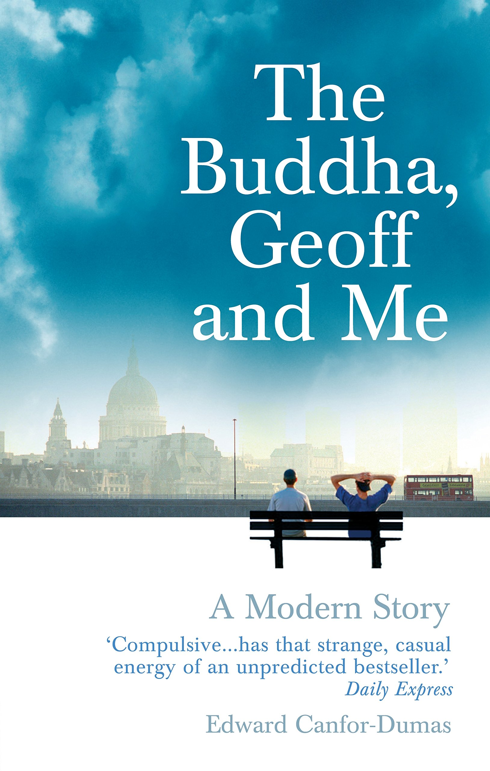 Download The Buddha, Geoff and Me ebook