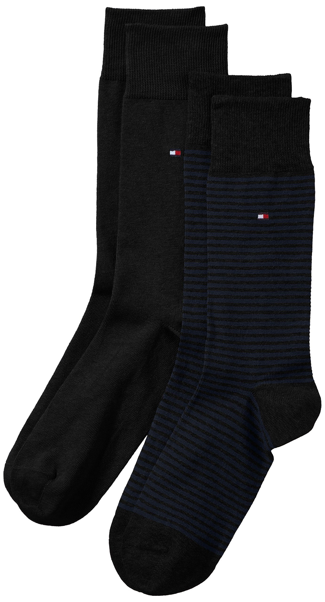 Tommy Hilfiger - Calcetines para hombre, Lote de 2 product image