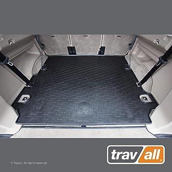Maiqiken Multifunktionale Aufbewahrungsbox Autositz Seitentaschen Organizer passend f/ür Discovery 4 2015 2016