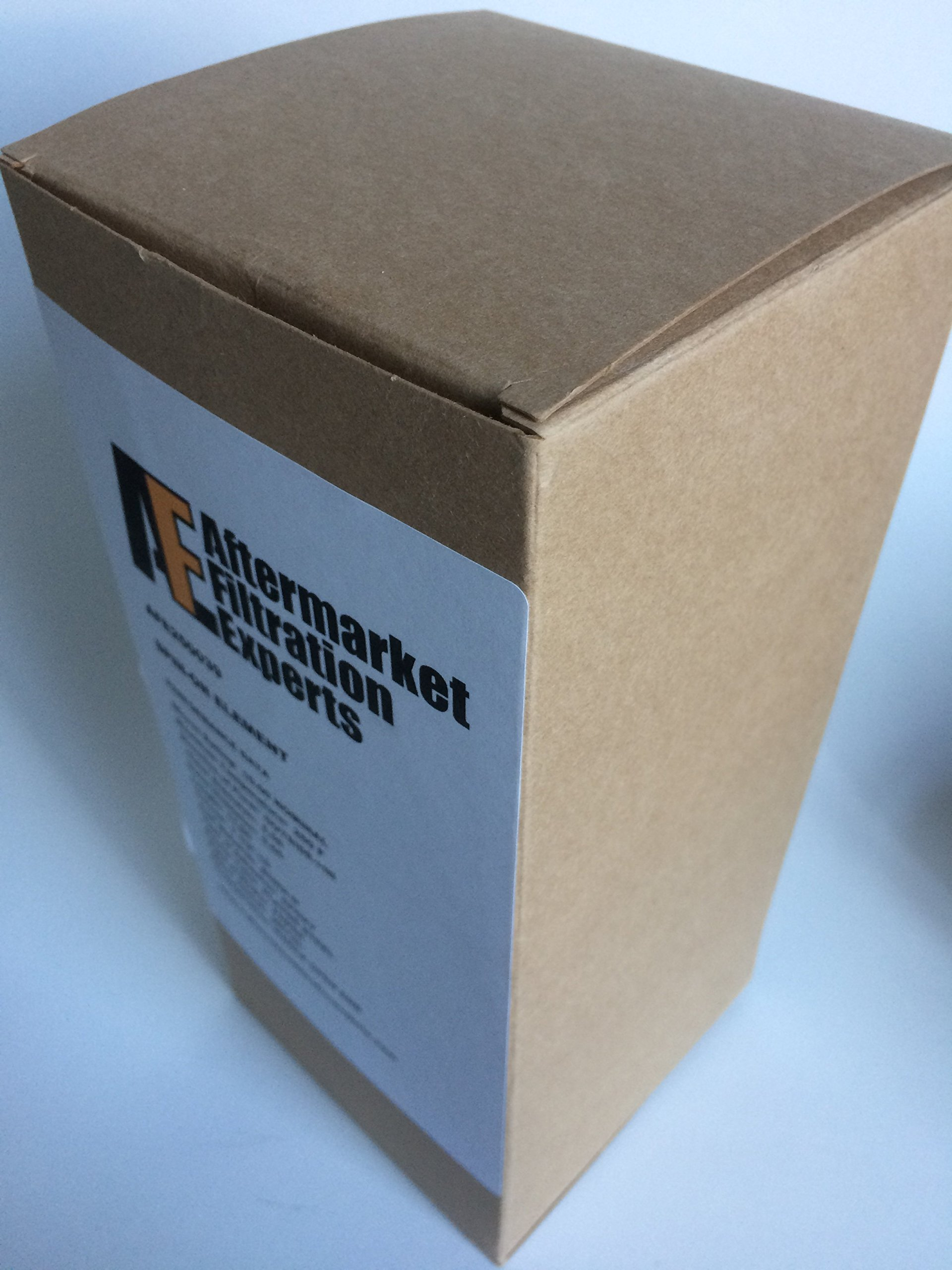 Qty 1 AFE RDMK1 HANKISON Direct Replacement, Dryer Service KIT by Aftermarket Filtration Experts