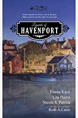 Legends of Havenport (A Havenport Romance Novella Boxed Set Book 5) Kindle Edition