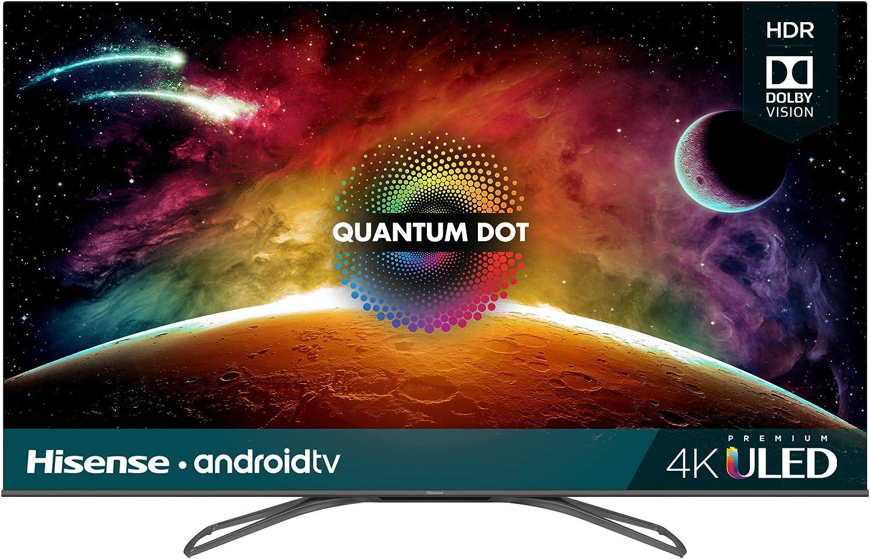 Hisense 65H9F 65-inch smart tv