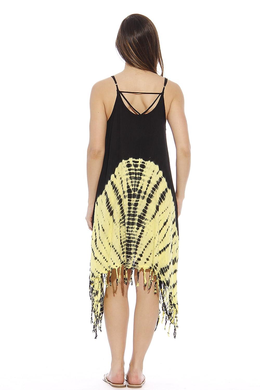 Amazon.com: Riviera, sol de verano vestidos para mujer, M ...