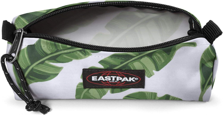 Eastpak Benchmark Single Estuche, 21 cm, Azul (Cobalt Blue): Amazon.es: Equipaje