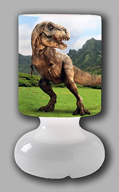 Table lamp Dinosaur T Rex: Amazon.co.uk: Lighting