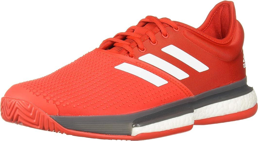 SoleCourt Boost Tennis Shoe