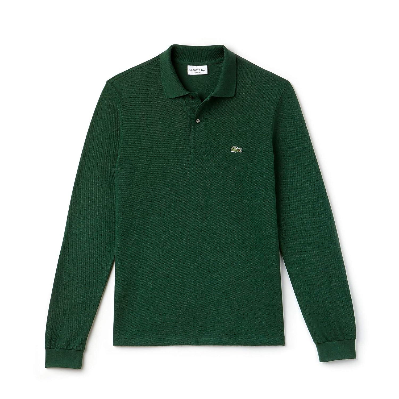 Vert (Vert 132) 6XL Lacoste - L1312 - T-shirt - Homme