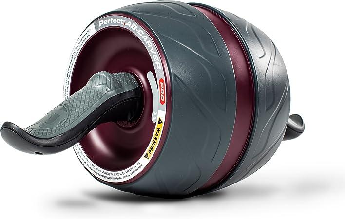 WELLSETUP AB Carver Pro Roller with spring assist