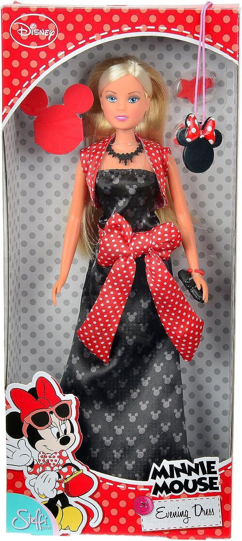 Amazon.es: Simba Toys - Disfraz de Minnie para niña (5745874 ...