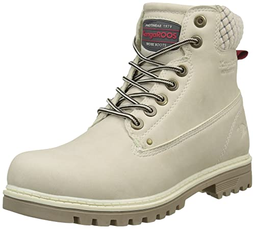 Wi Damen Riveter Boots Desert Kangaroos tQdsrh