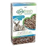 Carefresh Natural Nesting Small pet Bedding, 30L