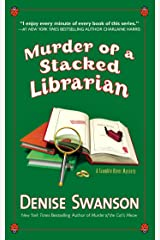 Murder of a Stacked Librarian: A Scumble River Mystery (Scumble River Mysteries Book 16) Kindle Edition