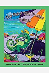 The Fairy Tale Project Trilogy Paperback