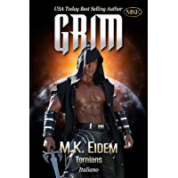 Grim (Tornians Italiano Vol. 1)