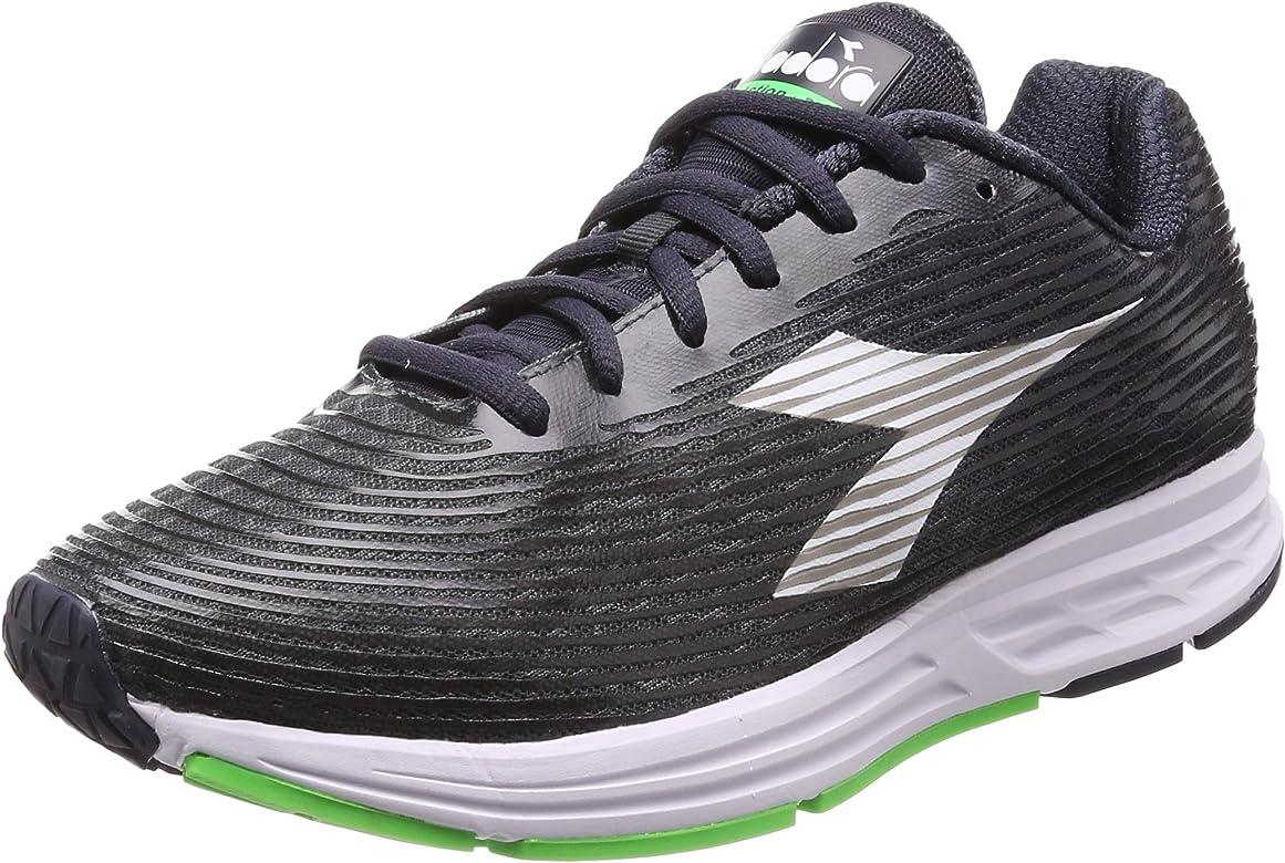 Diadora - Zapatillas de Deporte Action +3 para Hombre (EU 40): Amazon.es: Zapatos y complementos