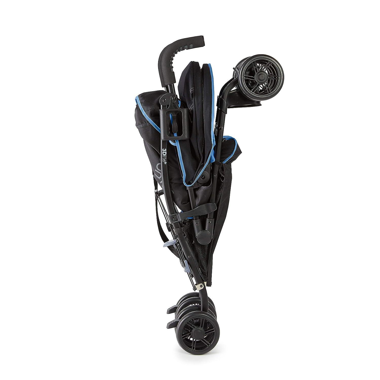 Summer Infant 3D Lite Convenience Stroller Grey