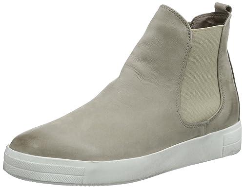 TAMARIS Damen Chelsea Boots Braun   Trendbereich