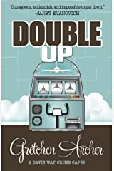 Double Up (A Davis Way Crime Caper Book 6) Kindle Edition