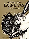 Dark Divas — Pin-up Collection